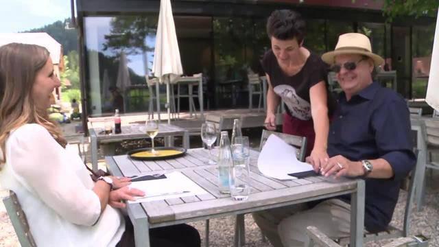 Renaud Tour mit Endo Anaconda