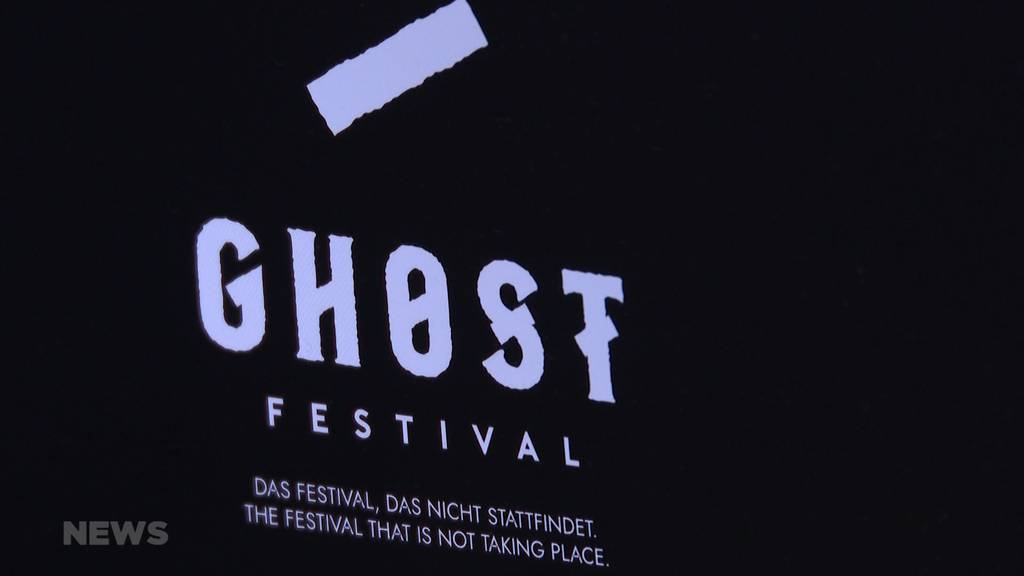 Ghost-Festival: Solidaritätsaktion für die Musikbranche