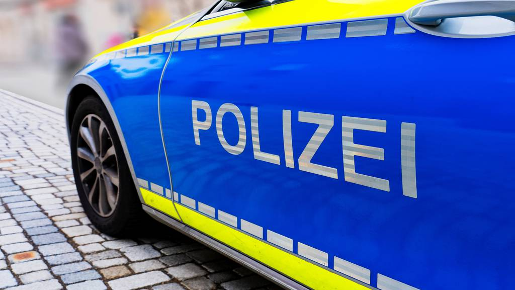 Deutsche Polizei sucht nach flüchtigem Solothurner Autofahrer