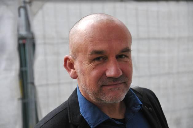 Karl Rühmann