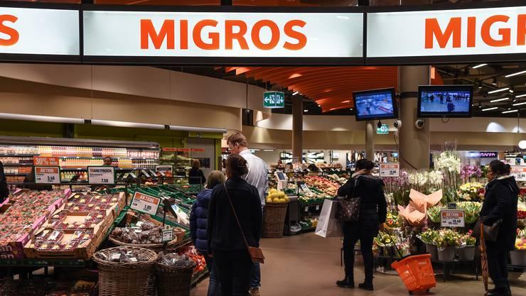 """Der """"orange Riese"""" hat 2018 weniger verdient als im Vorjahr. (Archivbild)"""