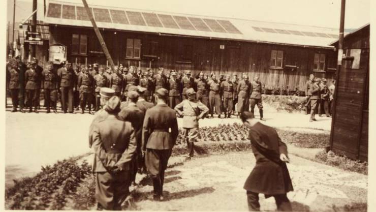 Der Zweck der Stiftung war zunächst insbesondere «die Förderung der leiblichen, sittlichen und seelischen Wohlfahrt der schweizerischen Armeeangehörigen und ihrer Familien». (Archivbild)