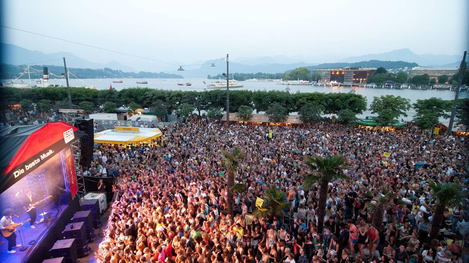 Good Bye 2012: Das vergangene Jahr in Bildern
