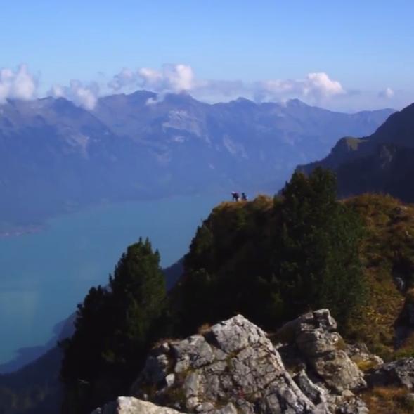 Ausflugsziele Schweiz