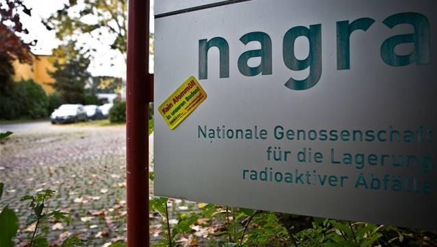 Die Nagra gab bekannt, dass sie ein Endlager im Zürcher Weinland und am Bözberg AG sieht. (Symbolbild).