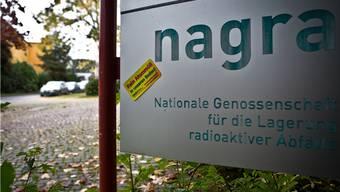 Nagra: Das Zürcher Weinland ist wieder im Fokus eines Endlager-Entscheids (Symbolbild).