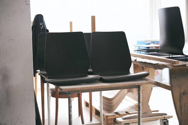 Die Webseite der Stuhl- und Tisch-Fabrik ist vom Netz genommen – dieser Screenshot zeigt eine Unterseite und den qualitativ hohen Anspruch der Firma.
