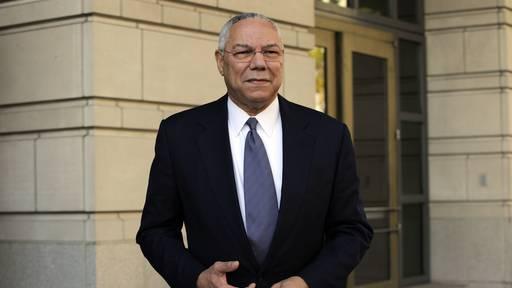 Ex-US-Aussenminister Colin Powell ist an Corona gestorben
