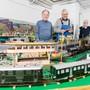 Tin Platers im Schweizer Kindermuseum Baden (05.03.2020)