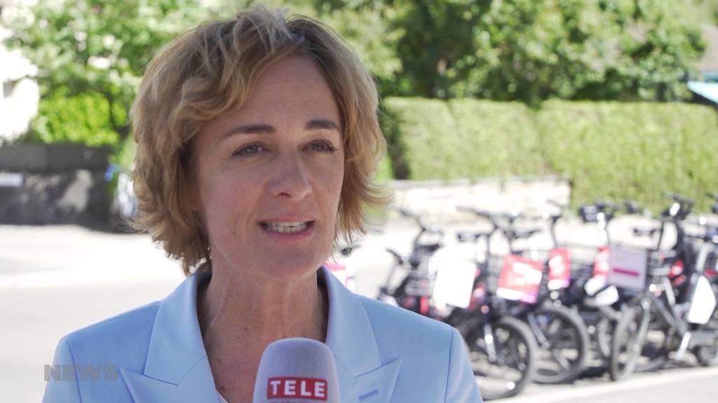 Autofreies Bern? Nachhaltige Mobilität in Schweizer Städten