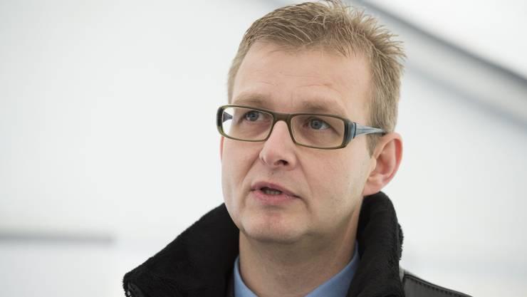 Michael Umbricht wird nicht für den Gemeinderat kandidieren.