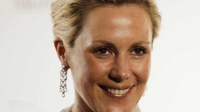 Die elegante deutsche First Lady Bettina Wulff (Archiv)