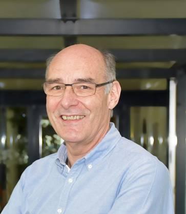Lindenpark-Geschäftsführer Ralph Bürge: «Wir haben für unsere Gastronomie eine eigene Kostenstelle.»