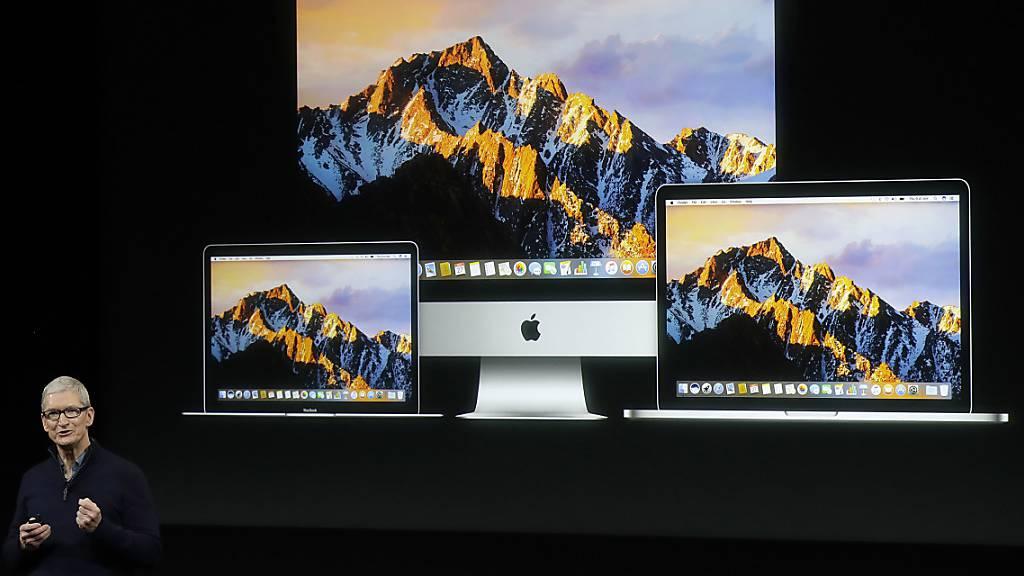 Apple erweitert Programm für freie Werkstätten auf den Mac