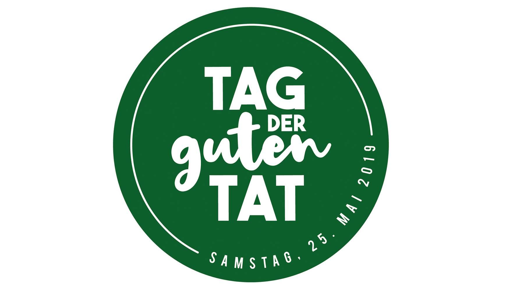 Logo_Tag der guten Tat