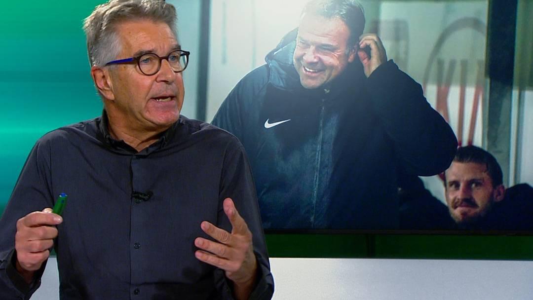 «Schluss mit Kuschelrock!» – klare Ansage an Aarau-Trainer Patrick Rahmen