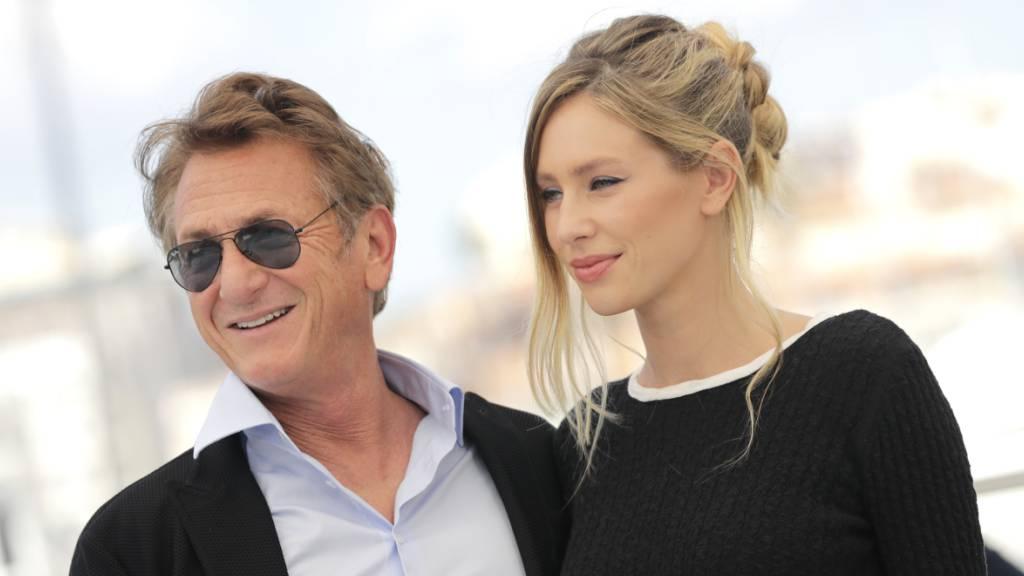 Dreh mit Sean Penn war für Tochter spannende Erfahrung