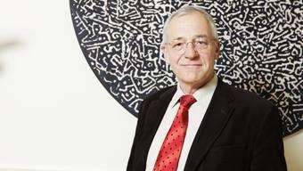 Rollenkonflikt: Ex- Stadtpräsident Elmar Ledergerber (Bild: Susi Bodmer)