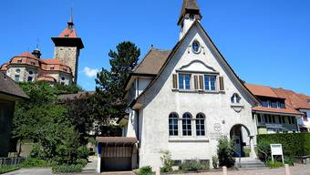 Nach den Sommerferien, am Montag, 13. August, startet in der ehemaligen evangelisch-methodistischen Kirche der Betrieb der Niedergösger Musikschule.