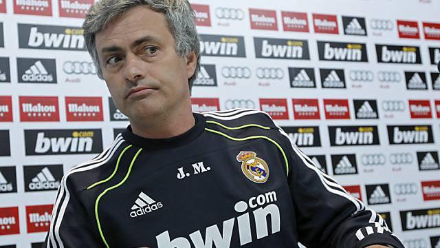 José Mourinho im Fokus von Juristen