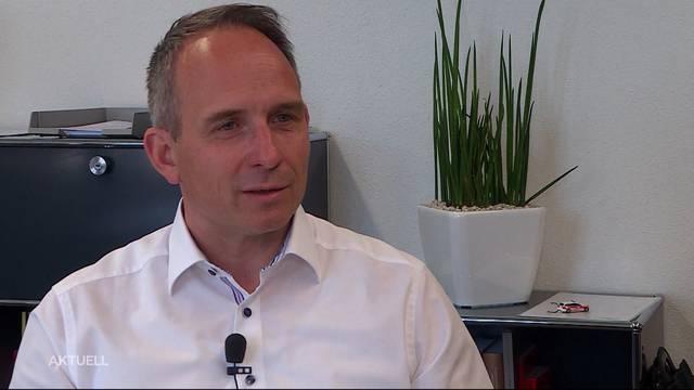Solothurner Kripo-Chef hört auf