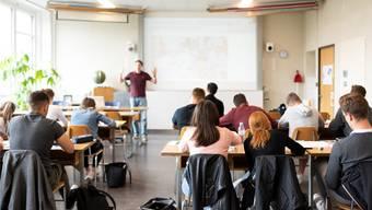Im Kanton Zürich gibt es ein Problem mit der Bildungsgerechtigkeit: Unterprivilegierte haben deutlich schlechtere Chancen auf einen Platz im Gymi.