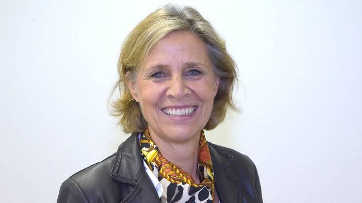 Gewählt wird Patricia von Falkenstein (LDP) kaum. Doch sie könnte für Christoph Eymann nachrücken. Der Sitz bliebe in der Familie. Sie haben aus einer früheren Beziehung zwei Kinder.