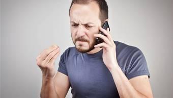 Polizei warnt vor Telefonbetrügern, die sich als Beamte ausgeben.