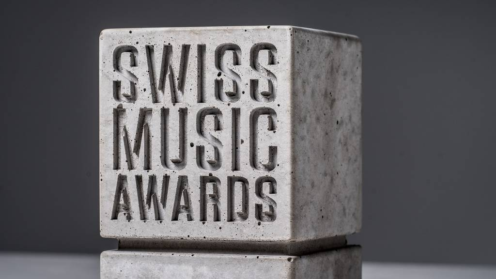Swiss Music Awards: Die Nominierten stehen fest