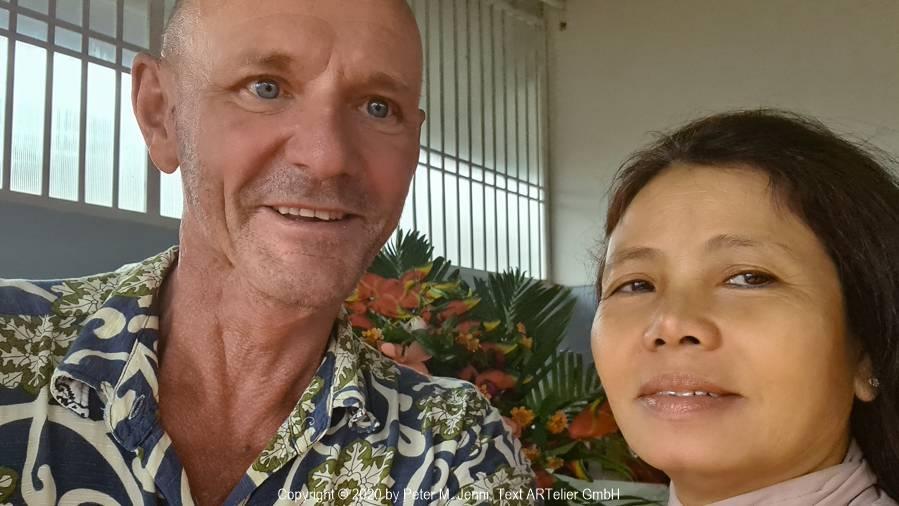 Ostschweizer in Vietnam: «Wir führen wieder ein völlig normales Leben»