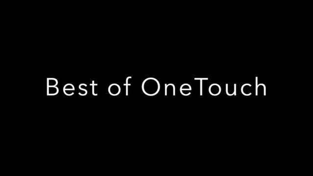 Ein Best-Of von OneTouch.