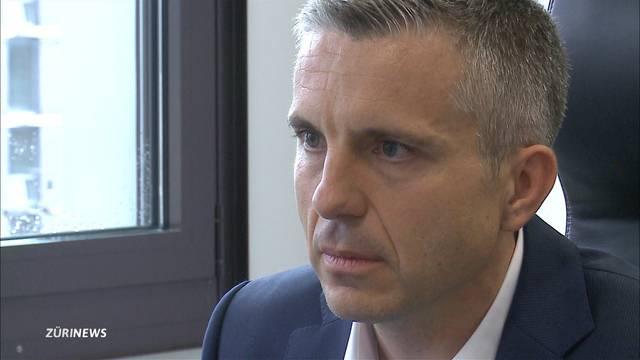 AKB-Chef Pascal Koradi tritt zurück
