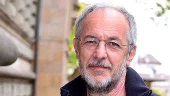 Mann der Projekte: Konrektor Oswald Inglin (59)