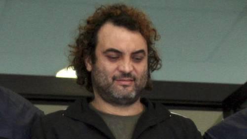 Antonio Pelle ist auf der Flucht. Seine Frau wurde festgenommen.