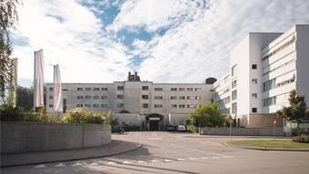 Im Pflegeheim des GZF in Rheinfelden gibt es mehrere Coronafälle. Archiv/zvg