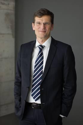 Matthias Hanke ist Airline-Experte beim Beratungs-Unternehmen «Roland Berger».