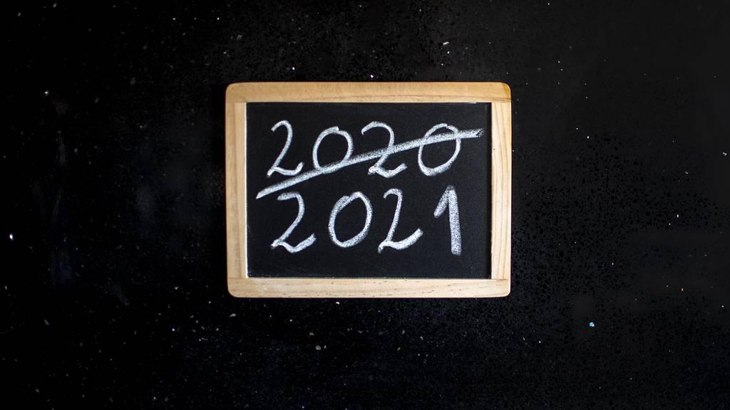 Was 2021 nebst Corona für uns bereit hält