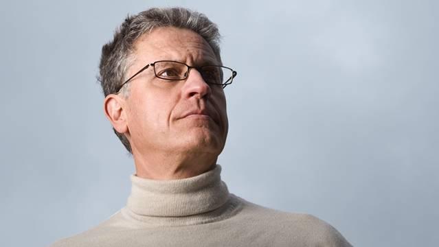 Thomas Stocker (56) kandidiert für den Posten des Vorsitzenden des Weltklimarates der UNO.Alessandro della Valle/keystone