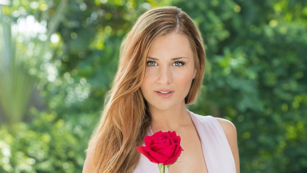 Wem Eli Simic ihre Rosen ab dem 24. April wohl verteilt?