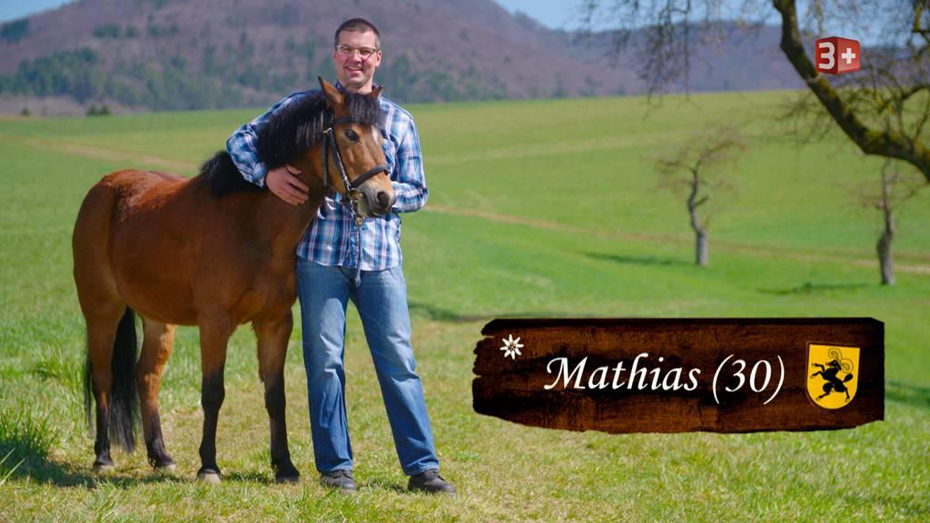 BAUER, LEDIG, SUCHT... ST14 - Portrait Mathias (30)