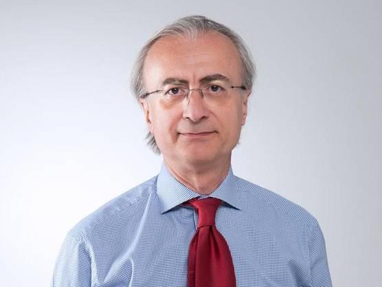 Giuseppe Pantaleo