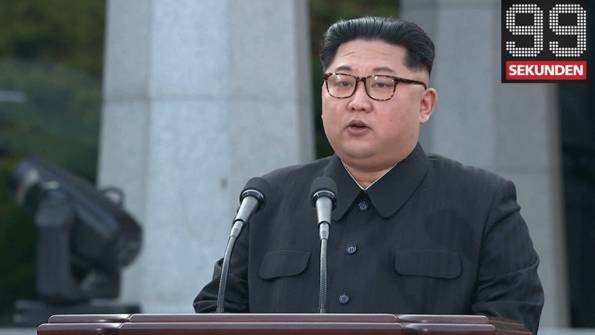 Trumps Absage kommt für Kim Jong Un unerwartet – Weinstein soll verhaftet werden – Will Smith singt WM-Song