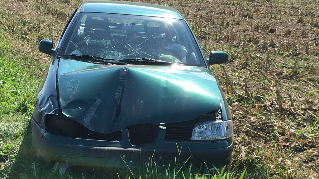 Anklage nach tödlichem Unfall Niederwil