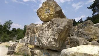 Steine des Anstosses gabs einige – die im Bargetzi-Areal waren aber keine.