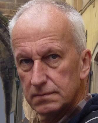 Bruno Knecht (parteilos, bisher)