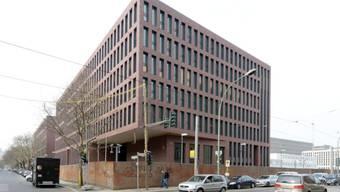 Das Bundesaussenministerium befindet im Perimeter, das während der Entschärfung einer Weltkriegsbombe evakuiert wird.