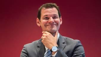 FDP-Staatsrat Pierre Maudet ist als Vorsteher des Genfer Wirtschaftsdepartement derzeit gefordert.