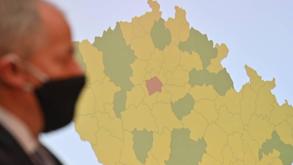 Tschechien, Luxemburg und Tirol zu Corona-Risikogebieten erklärt