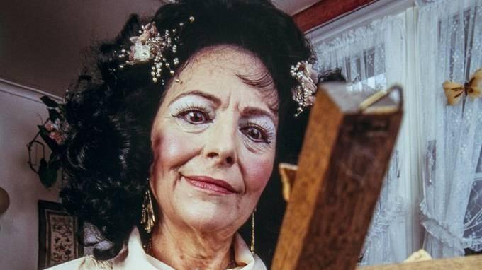 Uriella stirbt kurz nach 90. Geburtstag