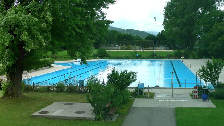 Das Gartenbad St. Jakob verzeichnete 2020 die meisten Badegäste im Kanton.